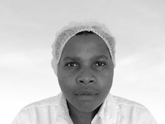 Sra. Fatima J Machuca